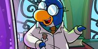 Gary's Glasses (ID 2087)