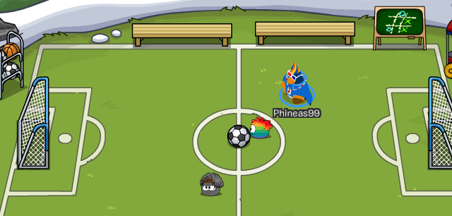 File:GumballTryingPlaySoccer.png
