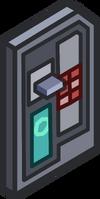 Starship Panel icon