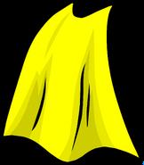 Yellow Cape non-unlockable icon