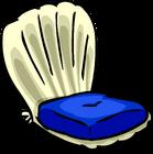 Shell Chair sprite 008