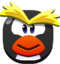 Emoji Real Rockhopper