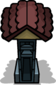 Haunted House Wall sprite 013