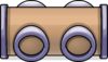 Long Window Tube sprite 015