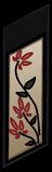 Floral Paper Screen sprite 001