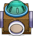 Puffle Tube Box sprite 015