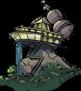 Herbert's Fortress Blackout BG