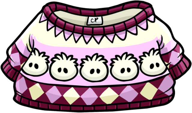 File:White Puffle Pullover.png