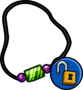 Emerald Necklace icon