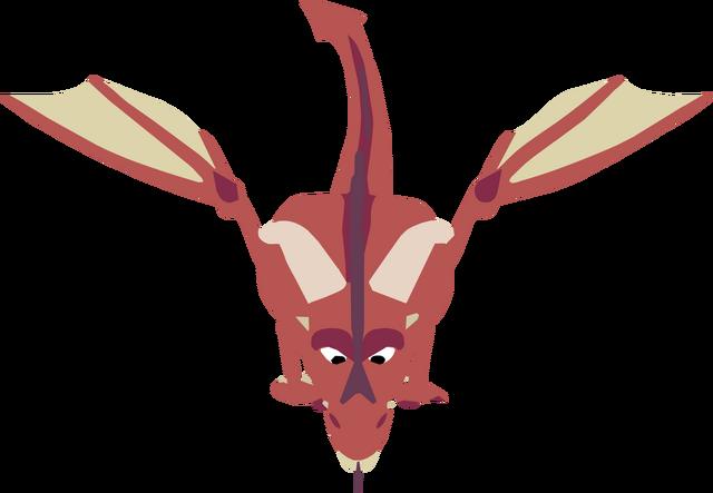 File:Dragon Sprite.png