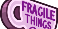 Fragile Things Inc.