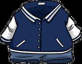 Jock Jacket
