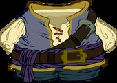 Ship Shape Outfit