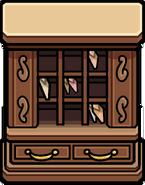 Antique Post Box sprite 003