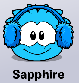 File:Sapphire Puffle.png