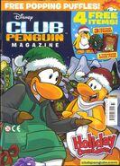 Club Penguin Magazine Issue 37