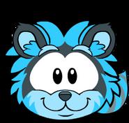 Puffle blue1011 igloo