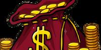 Unlockable Coins