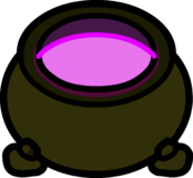 Glowing Cauldron icon