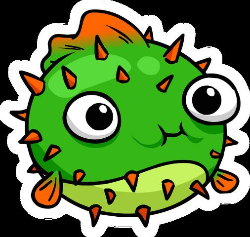 File:Puffer Fish Pin.PNG