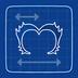 Blueprint punkMascara icon