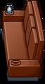 Brown Designer Couch sprite 010