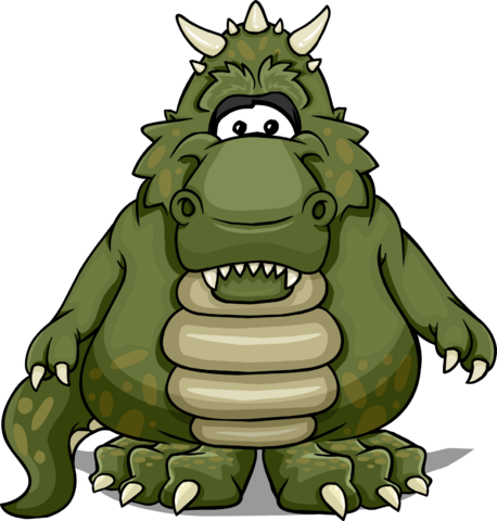 File:Dinosaurus Rex from a Player Card.PNG