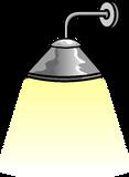Overhead Light sprite 006