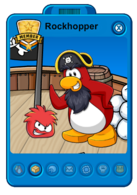 Rockhopper PC