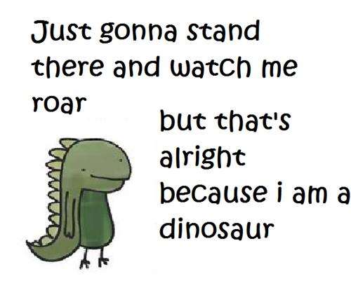 File:I'm a dinosaur.png