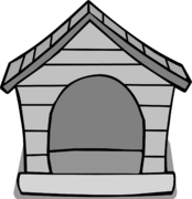 Gray Puffle House sprite 001
