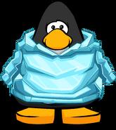 Icy Hoodie PC