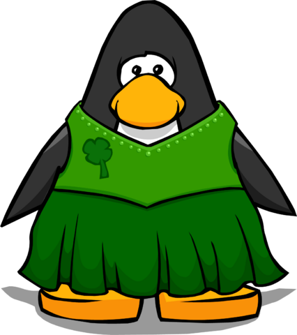 File:Shamrock Dress from a Player Card.PNG