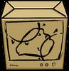 Small Box sprite 006