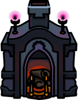 Spooky Hearth icon