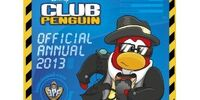 Club Penguin: Official Annual 2013