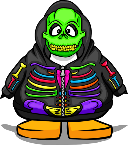 File:Neon Skeleton Hoodie from a Player Card.png