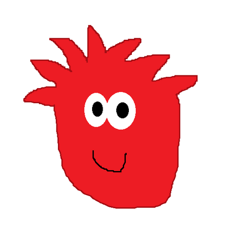 File:RED PUFFLE DRAWING.png