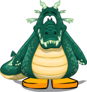 Enchanted Dragon PC