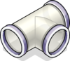 T-joint Puffle Tube sprite 006