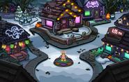 Happy Halloween Pin location 2015
