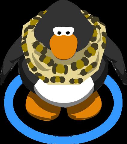 File:Leopard Print Scarf IG.png