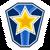 Superhero Pin icon