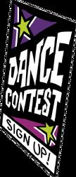 DanceContestPoster