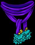 Pom Pom Scarf clothing icon ID 3039