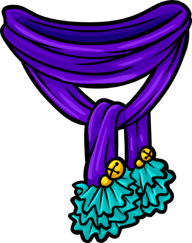 File:Pom Pom Scarf clothing icon ID 3039.png
