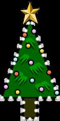Holiday Tree Decoration