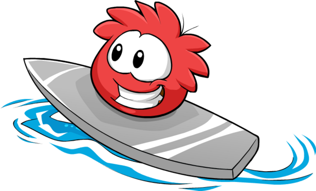 File:Red Puffle Catchin' Waves2.png