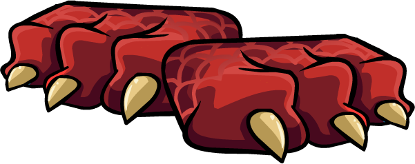 File:Ancient Dragon Feet icon.png