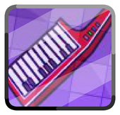 Dance Pin icon